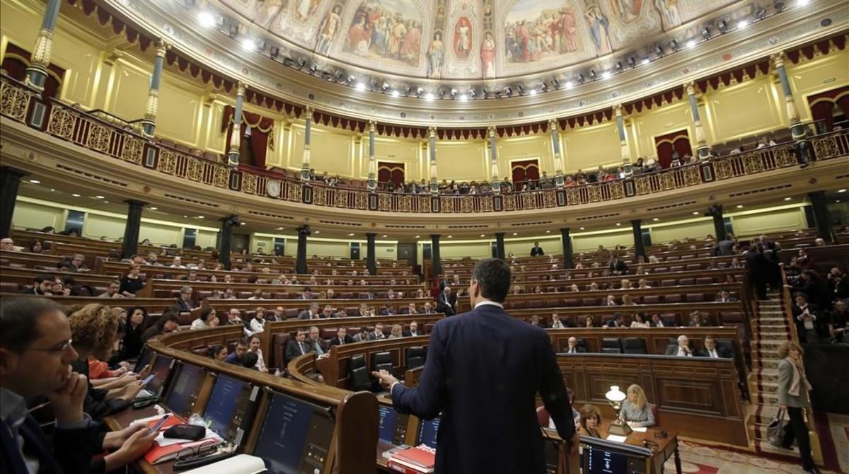 Mariano Rajoy, contra las cuerdas