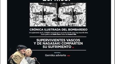 Del primer Pujol pres en democràcia per corrupte i del contaminat Govern de Rajoy