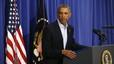 """Obama afirma que la decapitació de Foley """"sacseja la consciència del món"""""""