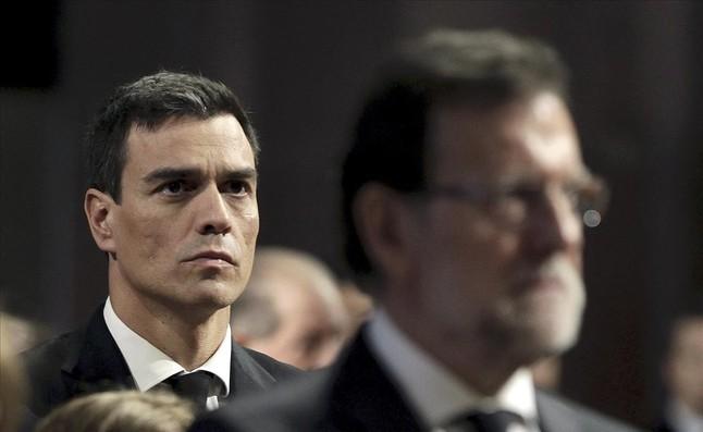 S�nchez insiste en que es el turno del PP pero intentar� la investidura si Rajoy vuelve a declinar