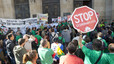 Els jutges es mobilitzen contra els desnonaments