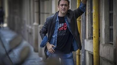 """Raúl Rodríguez: """"El mundo está para darle un calambrazo"""""""