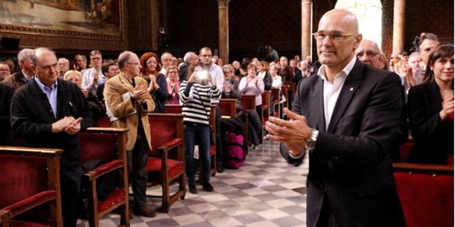 La Generalitat recupera l'homenatge a les víctimes del franquisme