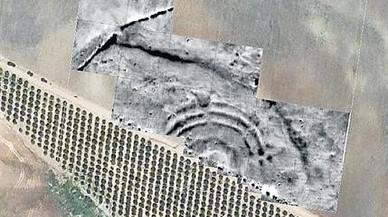 El 'Stonehenge' sevillano que desconcierta a los antropólogos