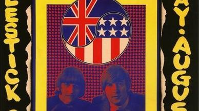 De gira amb els Beatles