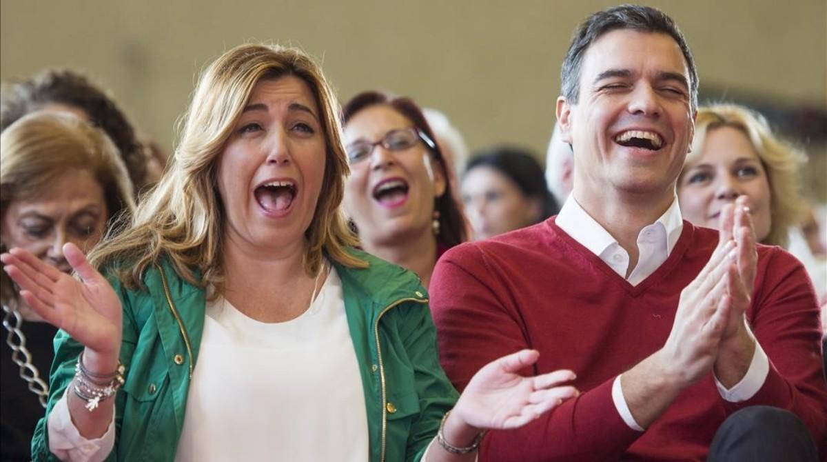 El PSOE aplaza su congreso para evitar la pugna interna ahora
