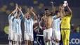 L'Argentina destrona Alemanya i torna a liderar el rànquing mundial de la FIFA