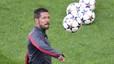 """Simeone: """"És un partit únic, diferent de tots els que hem jugat"""""""