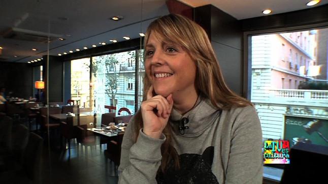 Homenaje a Tatiana Sisquella en 'La tribu de Catalunya Ràdio'