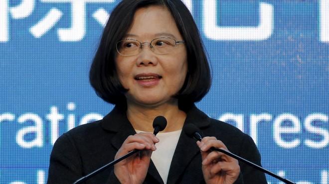 La rotunda victòria de la candidata independentista a Taiwan amenaça de disparar la tensió amb la Xina