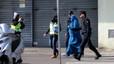 Detinguts vuit presumptes membres d'una cèl·lula gihadista