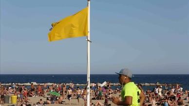 Moren 11 banyistes a les platges catalanes des de començament d'estiu