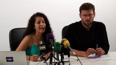 Podem Catalunya no votarà en contra de la llei del referèndum