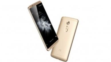 ZTE anuncia el smartphone Axon 7, en la gama alta