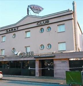 Club Saratoga