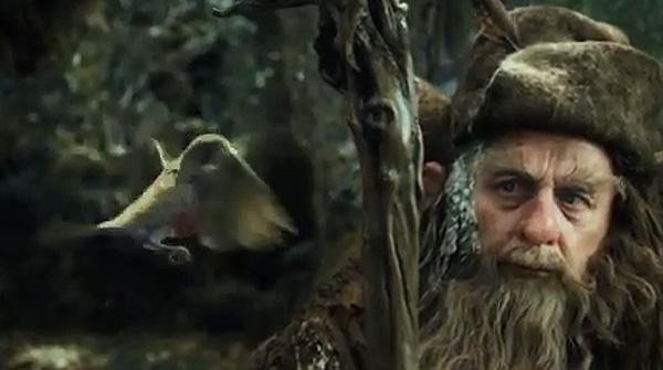 Últimos retoques de El Hobbit