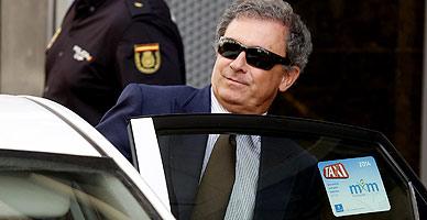 Jordi Pujol hijo queda libre con cargos en su primer asalto judicial