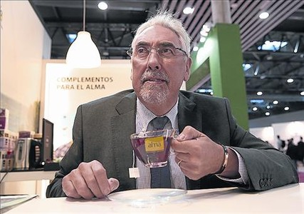 Beguda 8 Jordi Pou, propietari de Coffee Center.