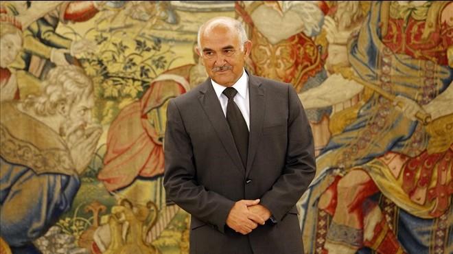"""L'expresident de Múrcia Alberto Garre deixa el PP per la """"innacció"""" de Rajoy davant la corrupció"""