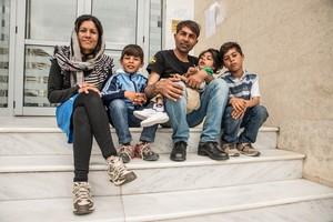 famili-afgana