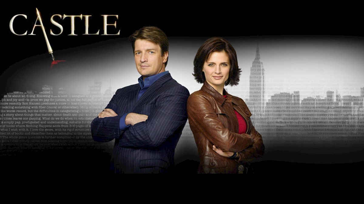 Castle Serie Online Sehen