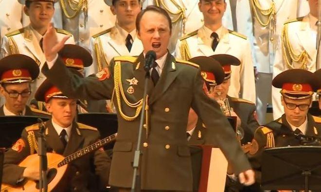 Versió de la Jota de la Dolores del cor rus que viatjava a lavió sinistrat