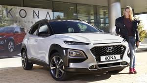 Belmonte Hyundai Kona