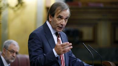 Mor José Antonio Alonso, ministre de Defensa i Interior amb Zapatero