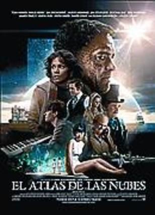 El atlas de las nubes Tom Tykwer y Andy & Lana Wachowski El nuevo or�culo de Wachowski