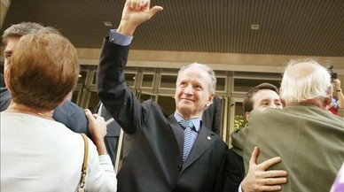 La justicia europea condena a España porque el Supremo no escuchó a Atutxa antes de inhabilitarle