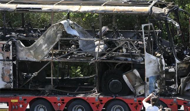 Bulgaria acusa a Hizbul� del atentado en julio contra turistas israel�s