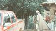La vida diària de Bin Laden, en imatges