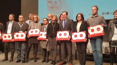 L'Ajuntament d'Esplugues, reconegut per la seva adaptació digital