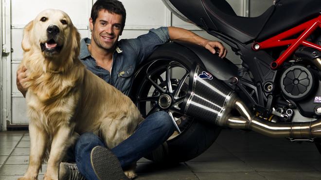 Checa: 'Lorenzo serà feliç i farà campiona Ducati'