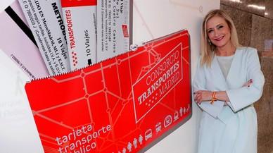 Adiós a los billetes de Metro Madrid: dejan de venderse por la implantación de la tarjeta Multi
