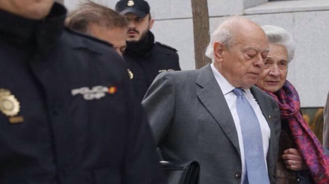 Marta Ferrusola va treure diners d'Andorra quan Jordi Pujol era president