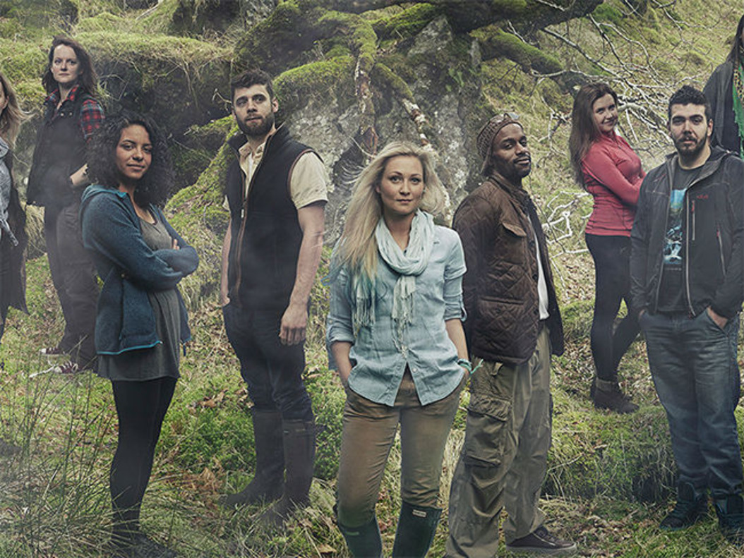 Una tele britànica cancel·la un 'reality' i no ho diu als concursants