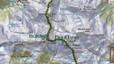 Els bombers troben el cadàver d'un muntanyenc de 67 anys a la Pica d'Estats
