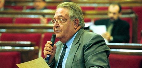 El juez del caso Palau cita como imputado al exdiputado de CiU Jaume Camps