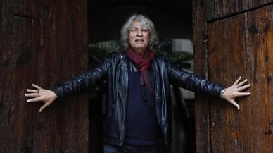 """José Mercé: """"No és fàcil unir el flamenc amb altres estils"""""""