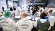 Identificat l'ADN de 78 passatgers de l'avió A320 de Germanwings