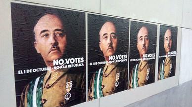 Franco i l'abstenció