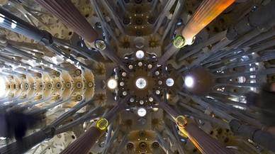 Només CiU i PP qüestionen que la Sagrada Família pagui llicència d'obres