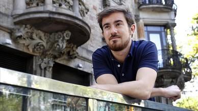 Miquel Massana: «Me encanta improvisar con el órgano de iglesia»