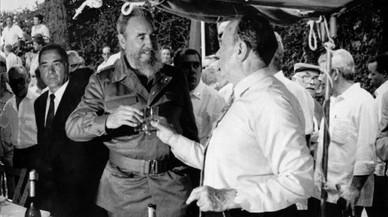 Una 'queimada' amb Fidel