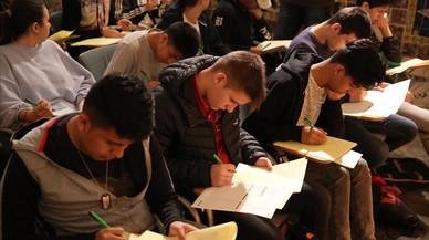 Les matemàtiques repten 100.000 estudiants