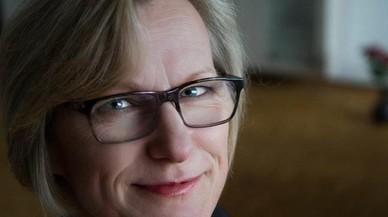 """Astrid Müller: """"El comerç electrònic ofereix a l'addicte la invisibilitat que busca"""""""
