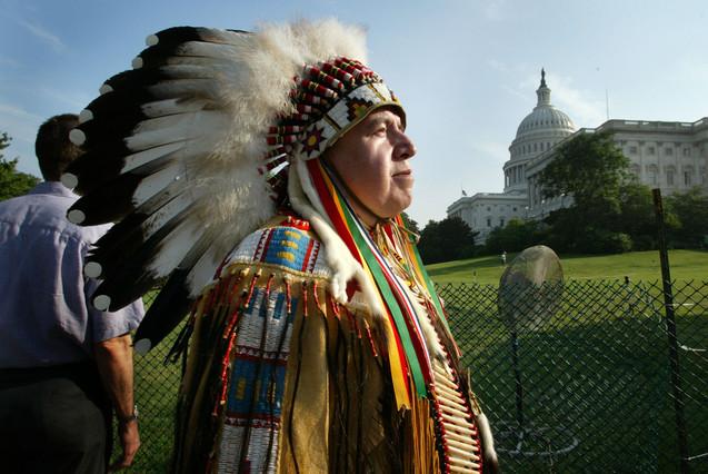 Los genes arrojan luz sobre los primeros pobladores de América