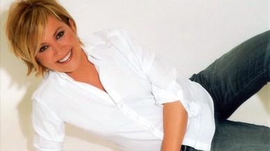 Inés Ballester anuncia en directo que ha superado el cáncer
