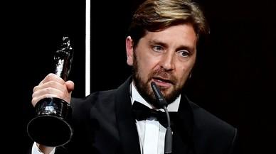 'The square', de Ruben Östlund, arrasa als Premis del Cine Europeu